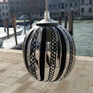 murano glass lights