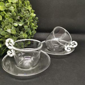 coffee glass cups