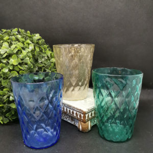 murano watherglass