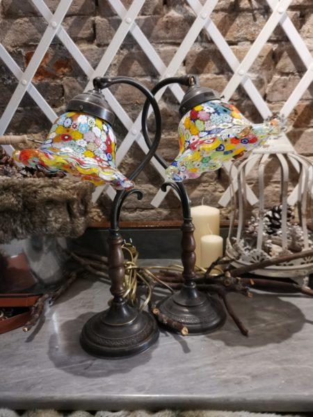 lampade murano glass