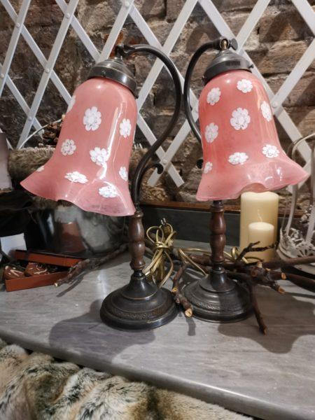 lampade murrine murano glass