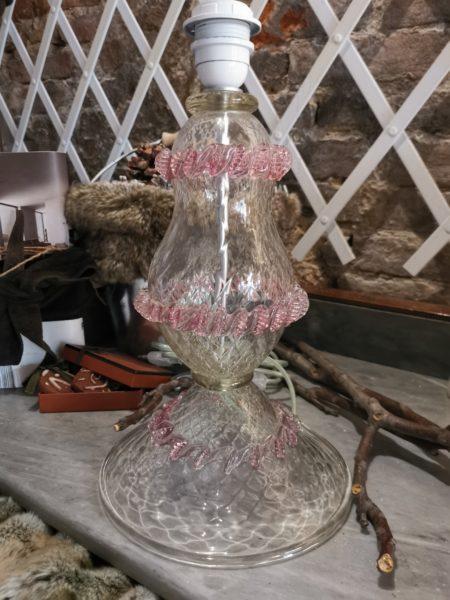 lampada veneziana