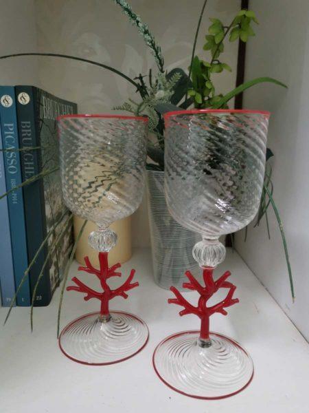 murano glasses