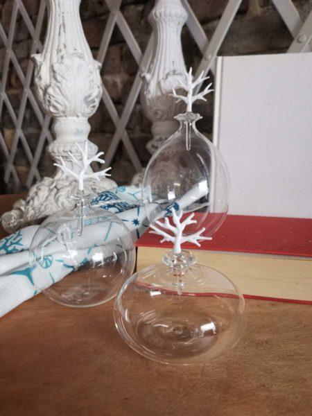 murano glass bottles